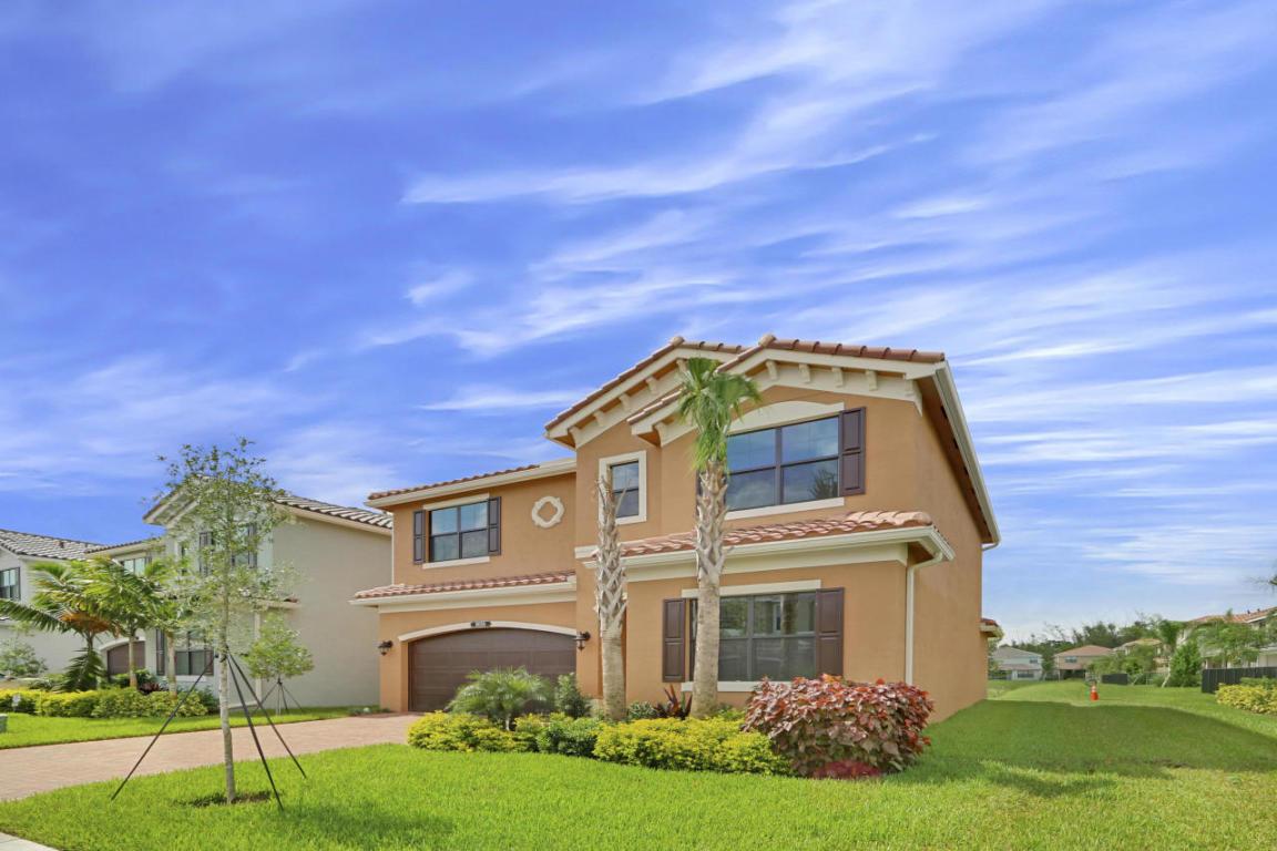 8059 Cactus Quartz Circle, Delray Beach, FL 33446