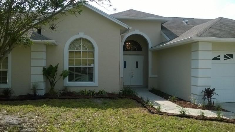 4502 Sw Attlee Street, Saint Lucie West, FL 34953