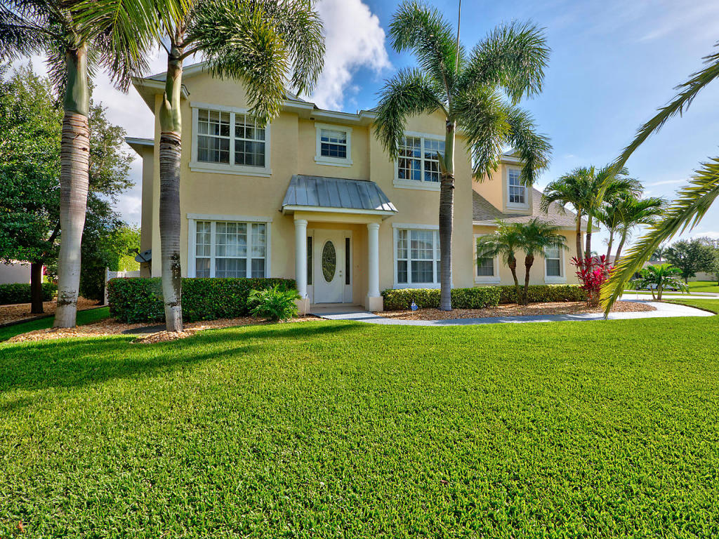 5811 Nw Windy Pines Lane, Port Saint Lucie, FL 34986