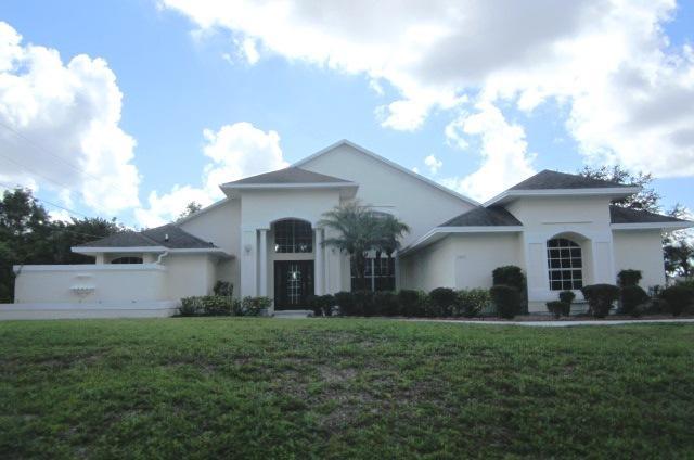 3443 Sw Catskill Drive, Port Saint Lucie, FL 34953