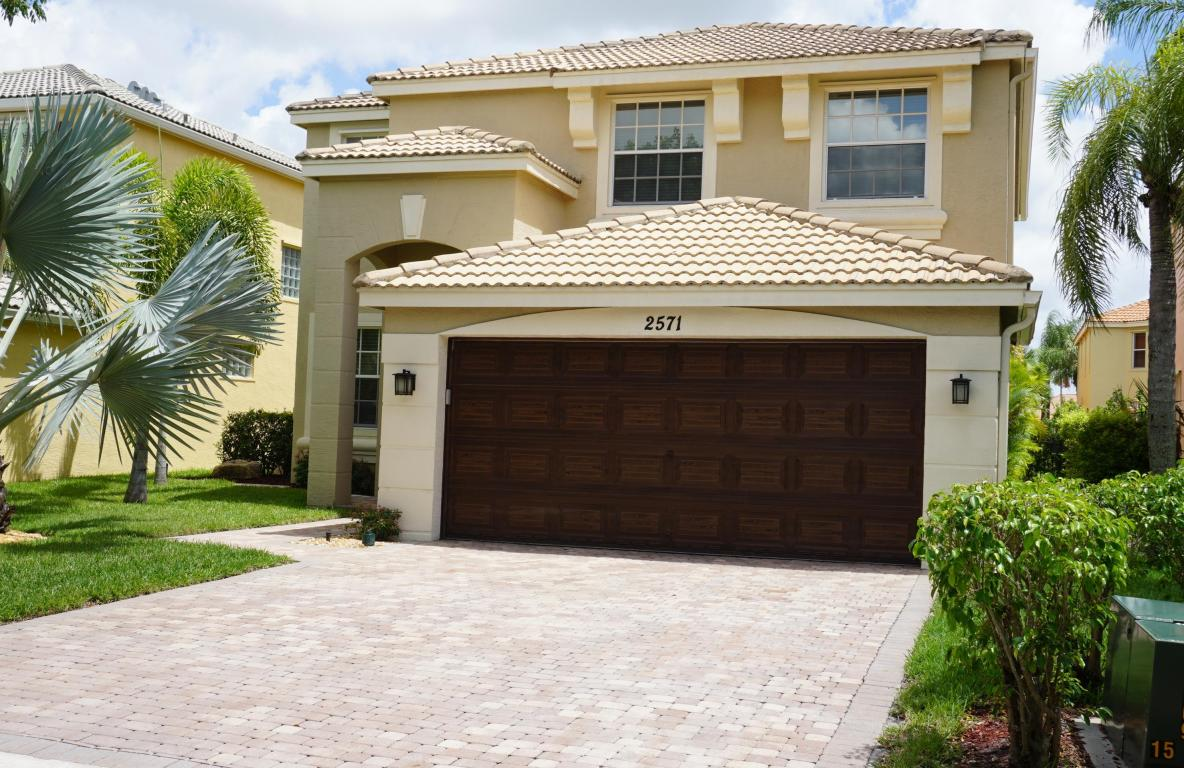2571 Sawyer Terrace, Wellington, FL 33414