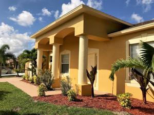 1819 Sw Norman Lane, Port Saint Lucie, FL 34953