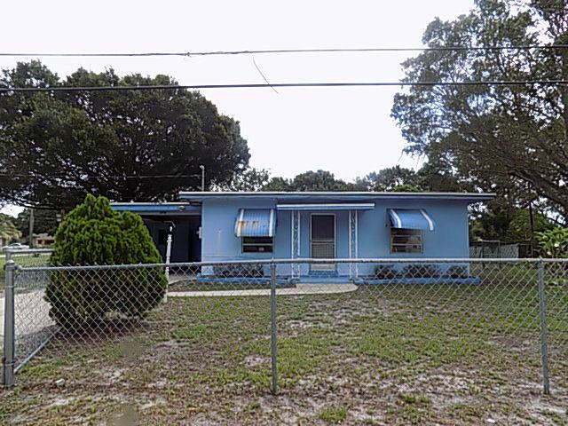 1004 S 15th S Street, Fort Pierce, FL 34950