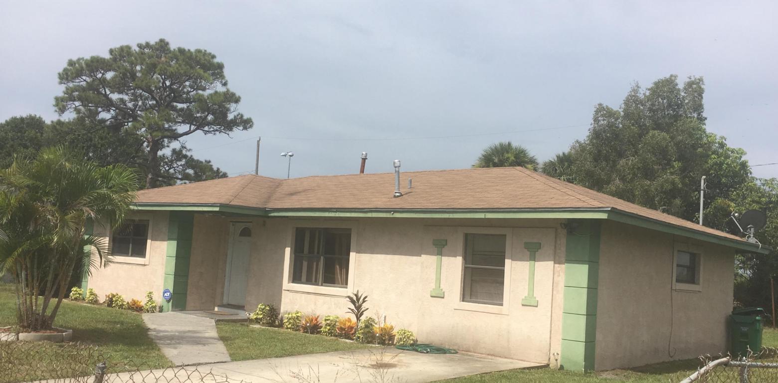 113 Hilton Drive, Fort Pierce, FL 34946