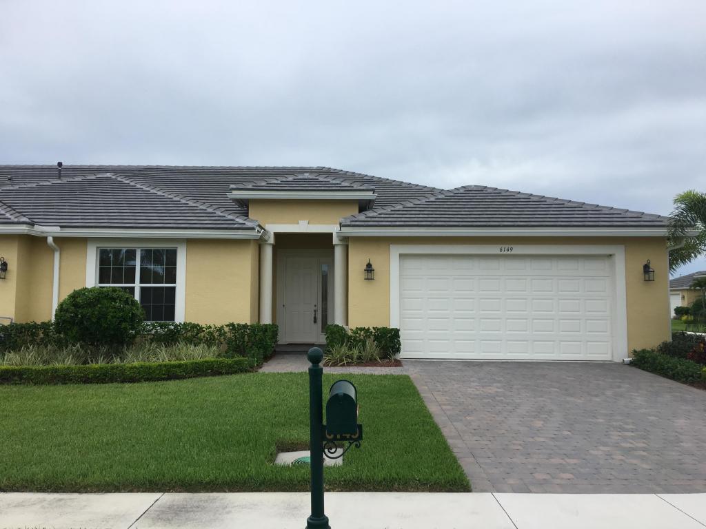 6149 Nw Castlebay Lane, Port Saint Lucie, FL 34953