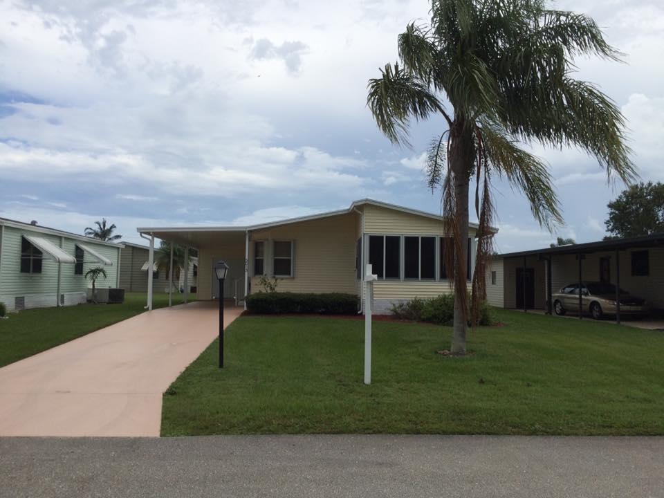 3013 Saltbush Lane, Port Saint Lucie, FL 34952