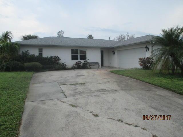 350 Ne Greenbrier Avenue, Port Saint Lucie, FL 34983