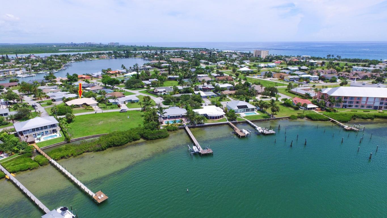 1654 Thumb Point Drive, Fort Pierce, FL 34949