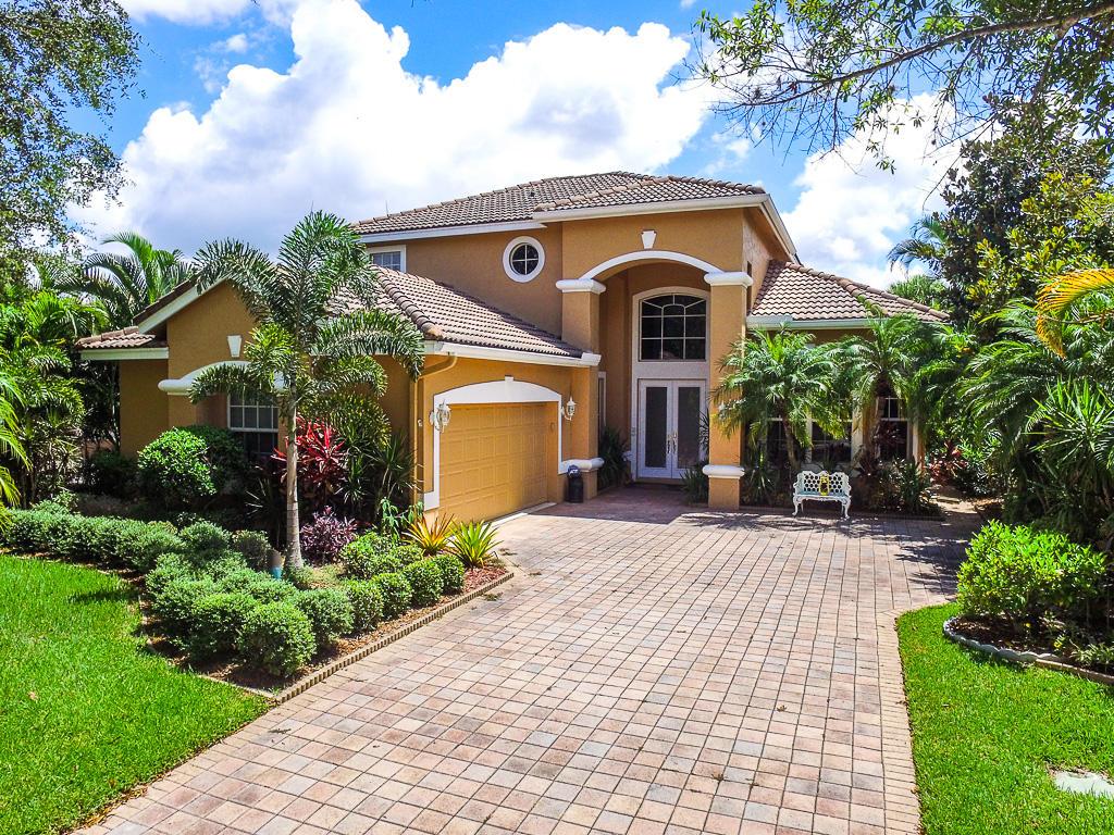 8254 Riviera Way, Saint Lucie West, FL 34986