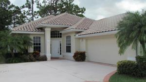 8546 Belfry Place, Port Saint Lucie, FL 34986