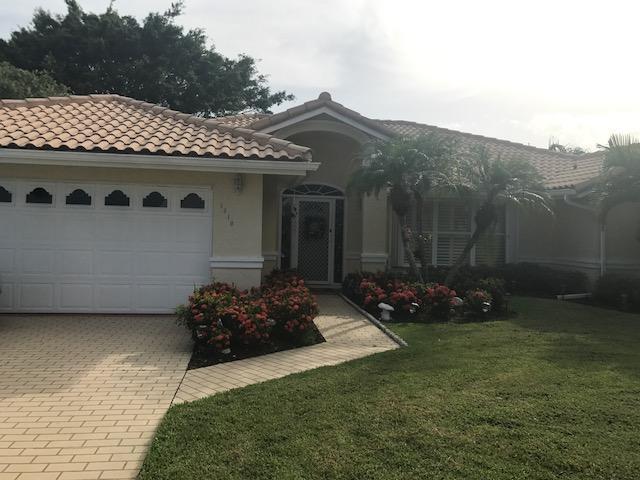 1310 Sandalwood, Saint Lucie West, FL 34986