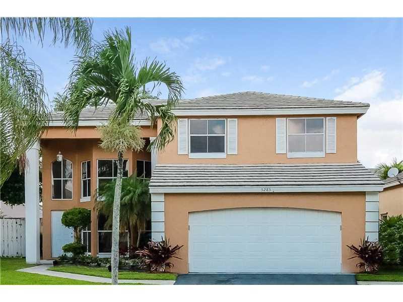 5285 Nw 54th Street, Coconut Creek, FL 33073