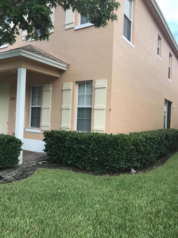 2159 Se Casselberry Drive, Port Saint Lucie, FL 34952