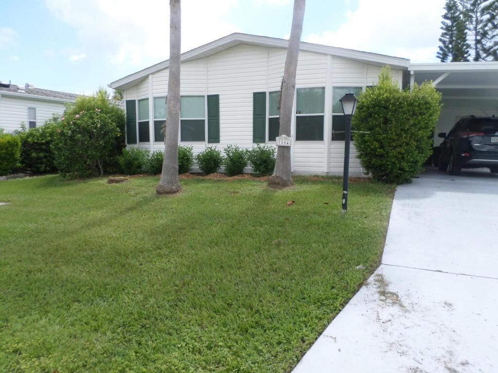 7854 Meadowlark Lane, Saint Lucie West, FL 34953