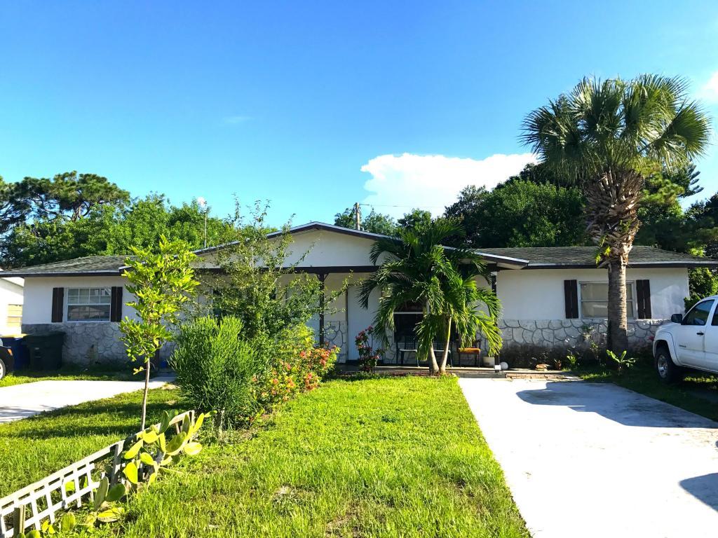 705 Skylark Drive, Fort Pierce, FL 34982