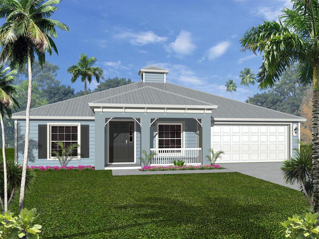 2004 Winding Creek Lane, Fort Pierce, FL 34982