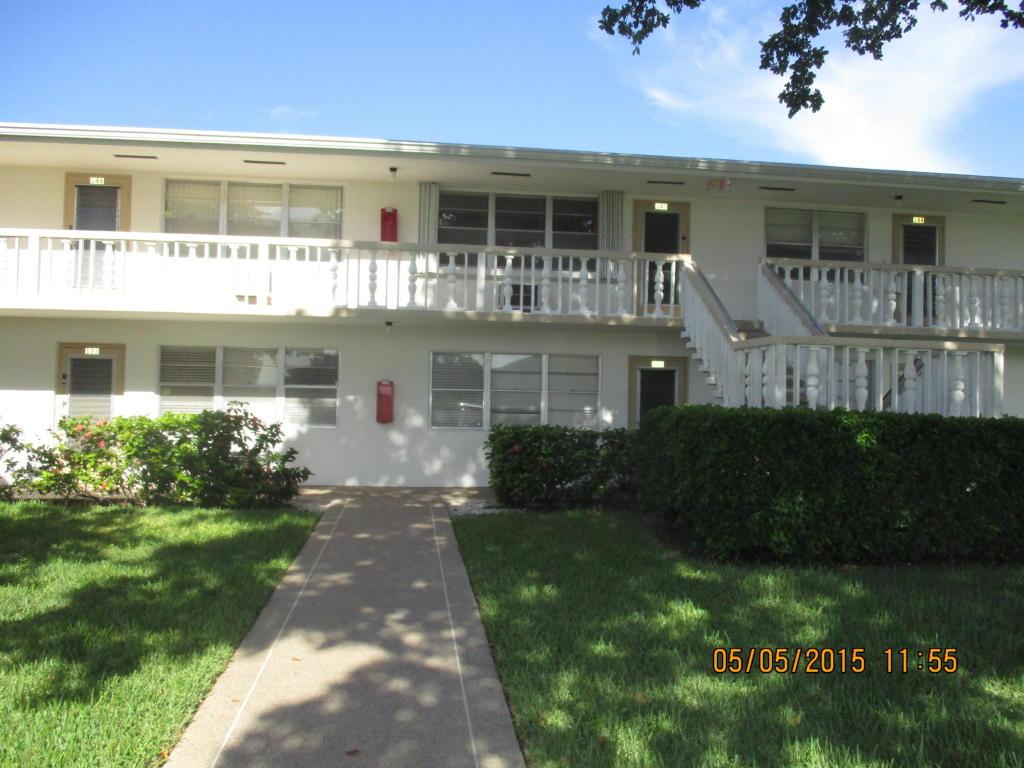 133 Bedford F, West Palm Beach, FL 33417