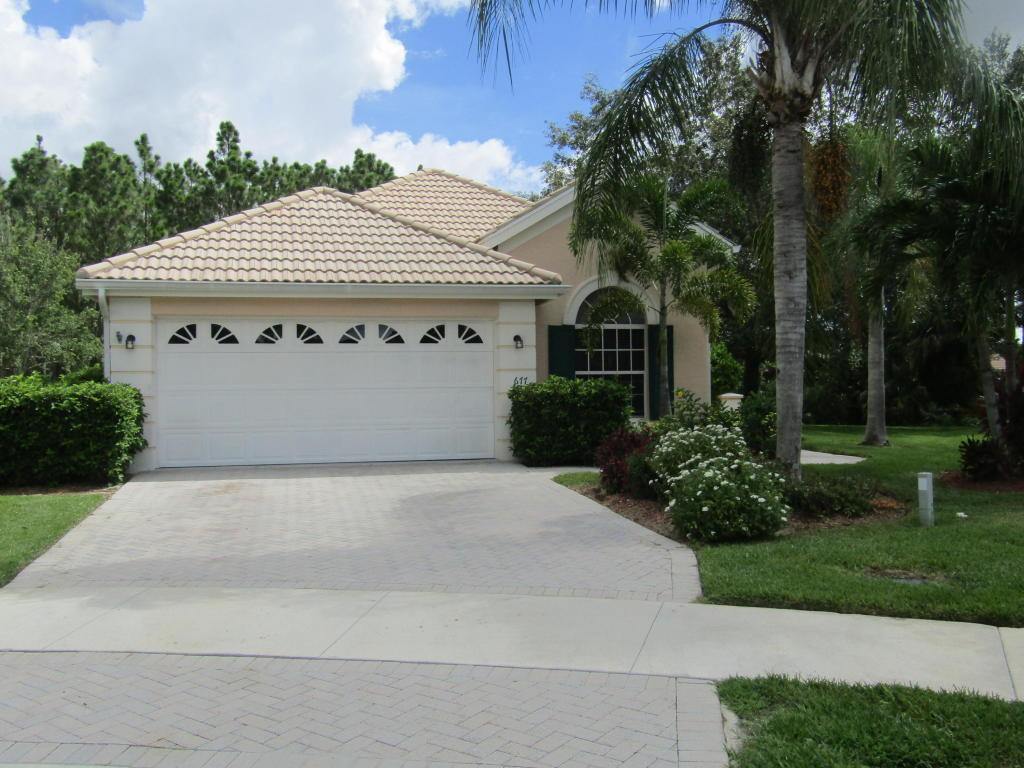677 Sw Andros Circle, Port Saint Lucie, FL 34986