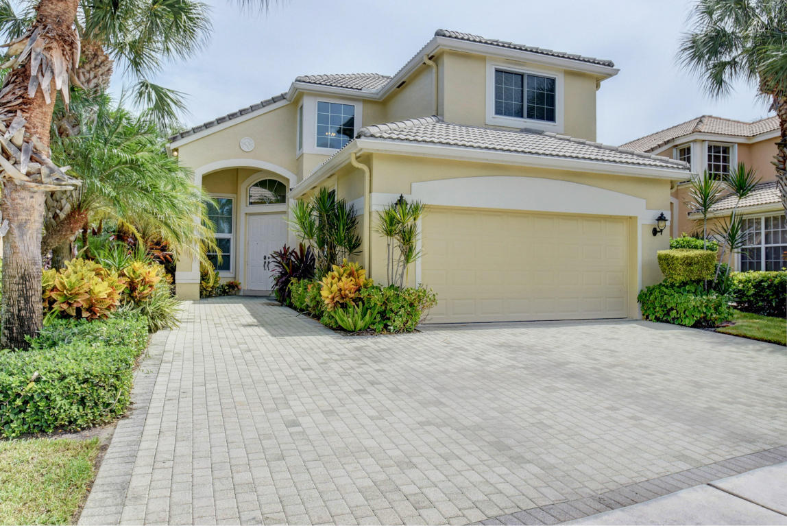 3372 Nw 53rd Circle, Boca Raton, FL 33496