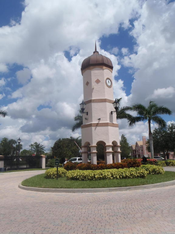 156 Sw Peacock Boulevard, Saint Lucie West, FL 34986