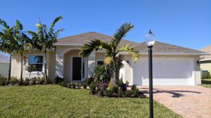 292 Sw Vista Lake Drive, Port Saint Lucie, FL 34953