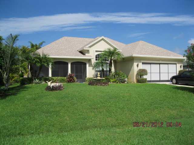 1750 Sw Ardmore Street, Port Saint Lucie, FL 34953