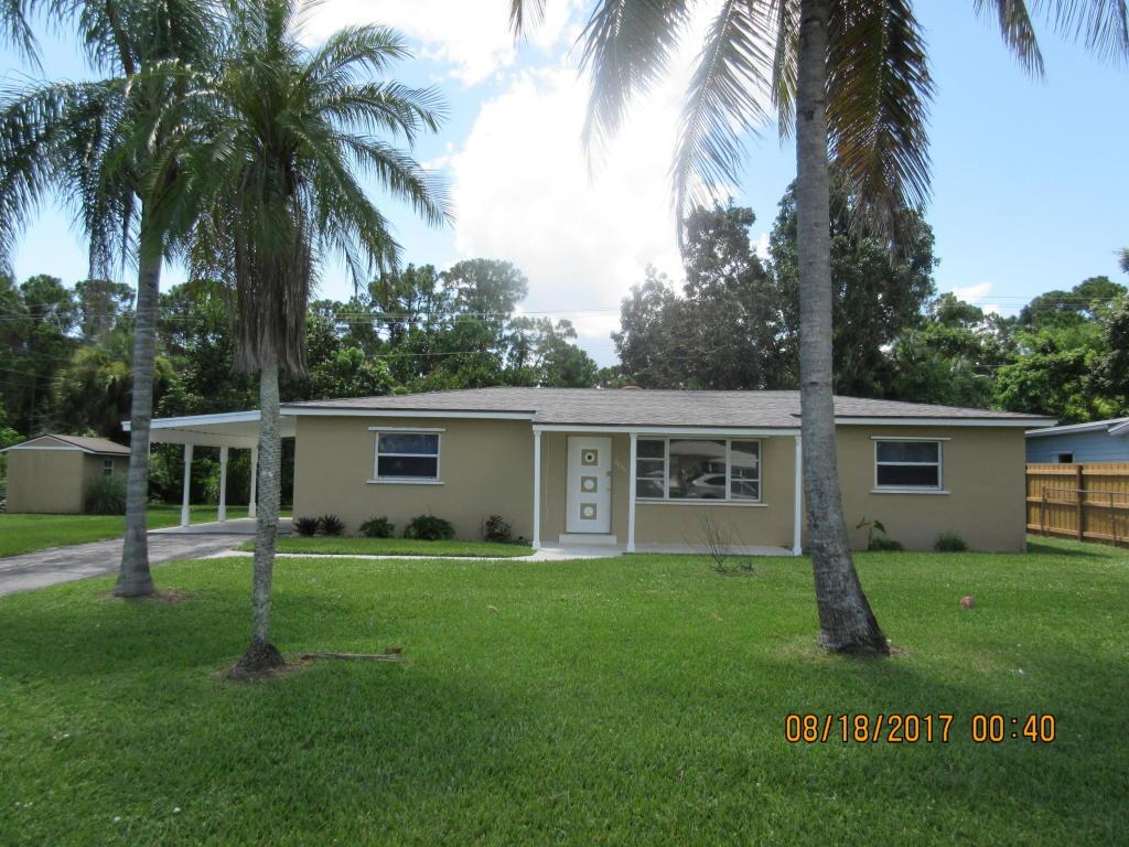 2668 Se Harrison Street, Stuart, FL 34997