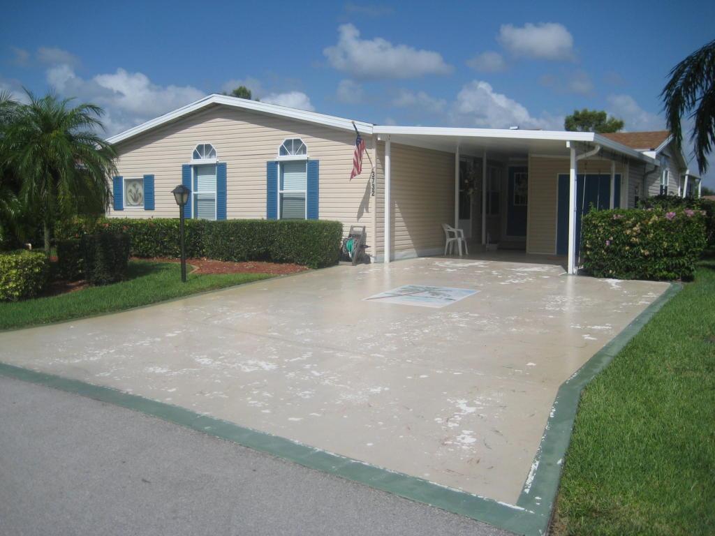 3732 Sandlace Court, Port Saint Lucie, FL 34952