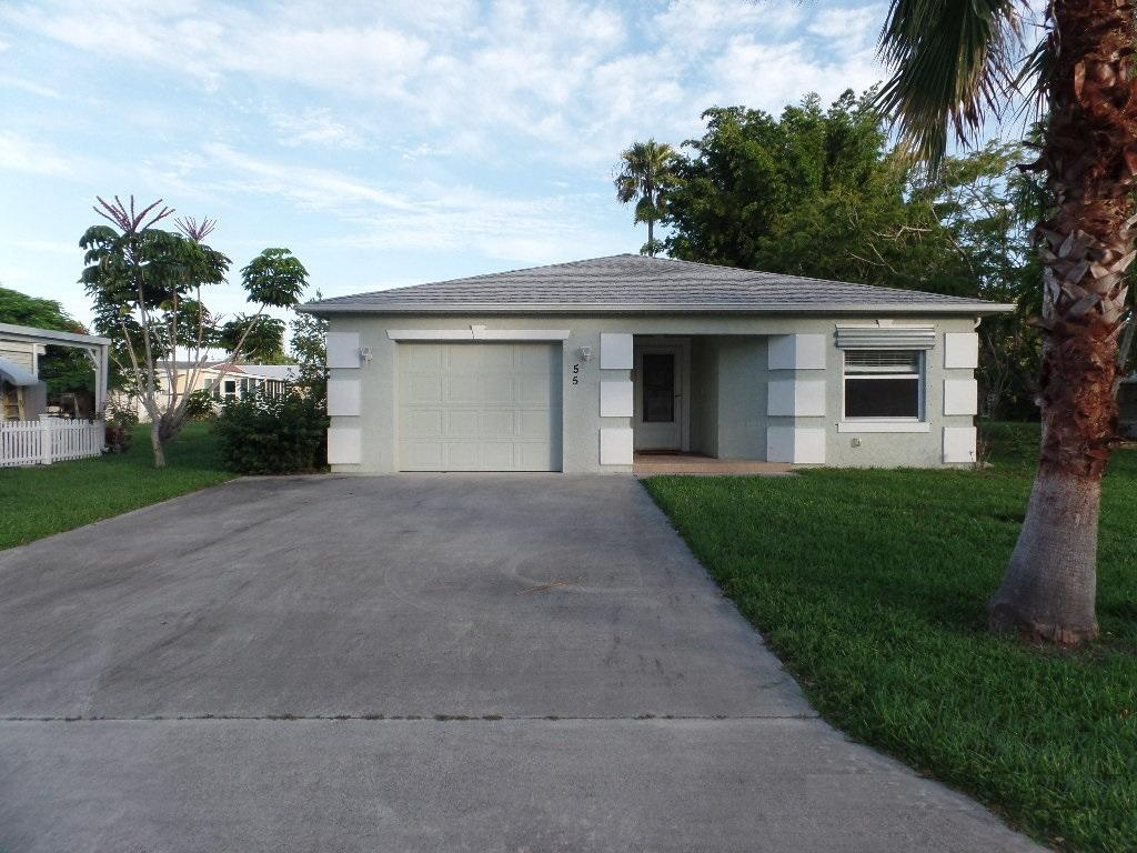 55 Mediterranean Boulevard E, Port Saint Lucie, FL 34952