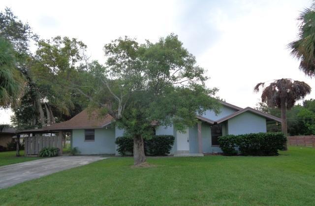 605 Ribaut Road, Fort Pierce, FL 34947