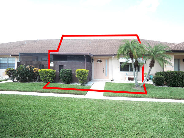 5849 Summerfield Court, Fort Pierce, FL 34982