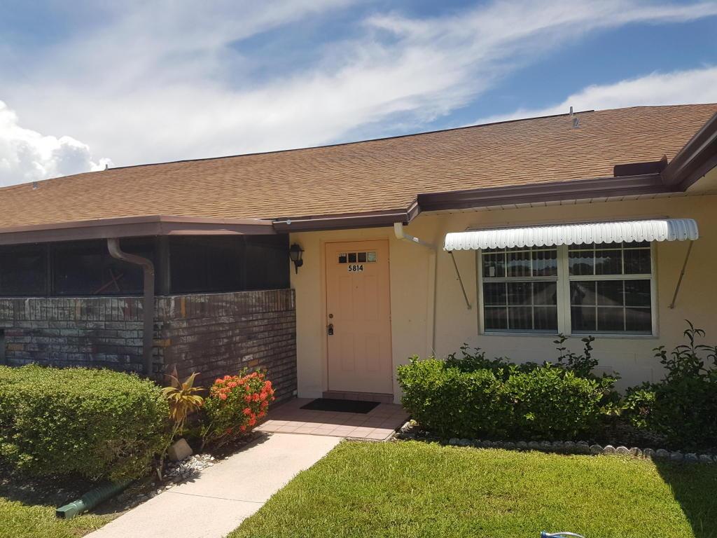 5814 Summerfield Court, Fort Pierce, FL 34982