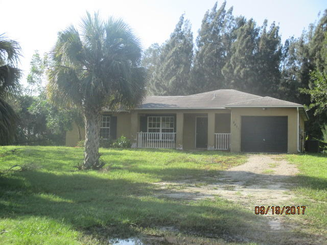 8471 W Angle Road, Fort Pierce, FL 34947