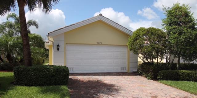 10870 Sw Dardanelle Drive, Port Saint Lucie, FL 34987