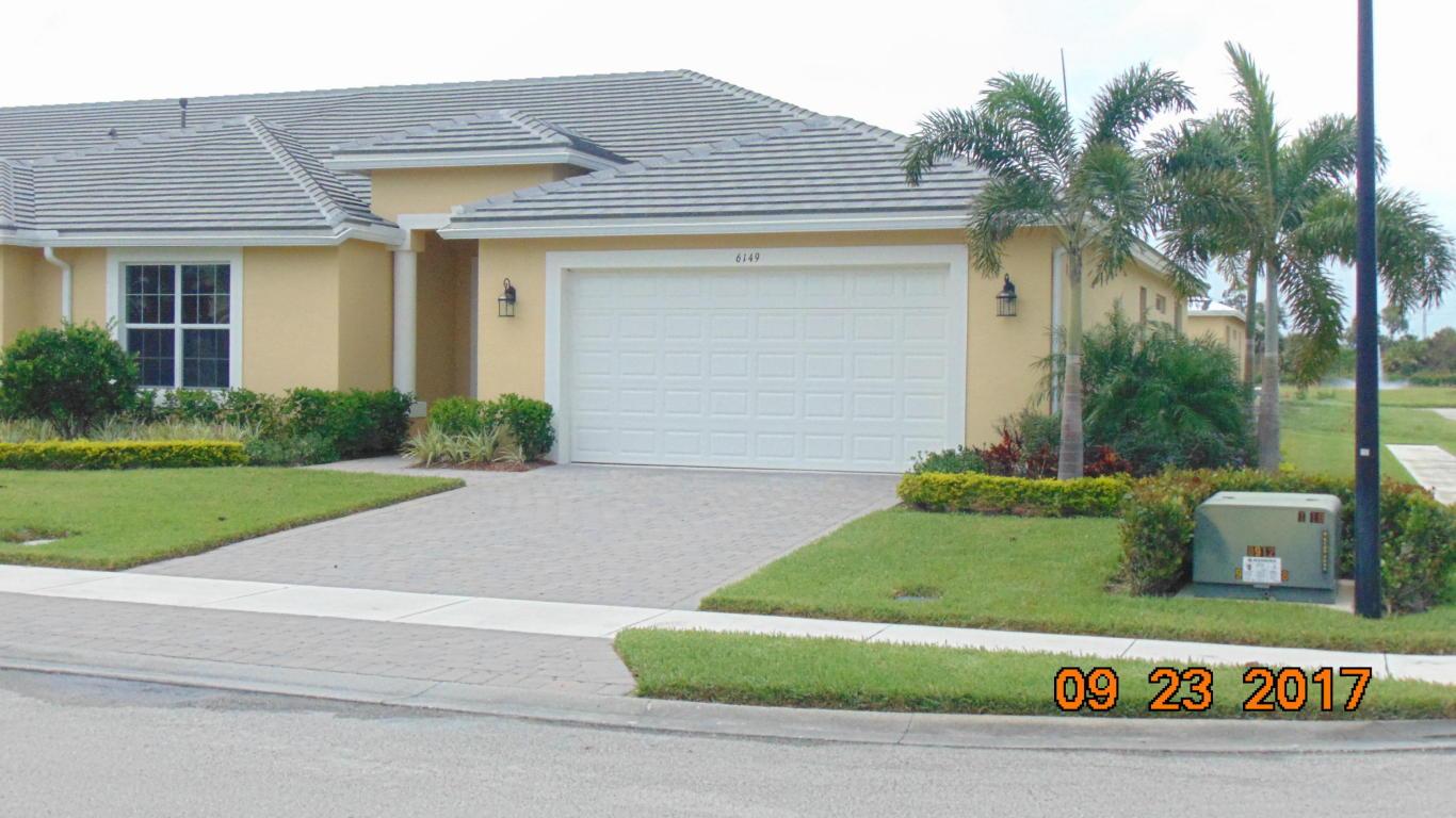 6149 Nw Castlebay Lane, Port Saint Lucie, FL 34983