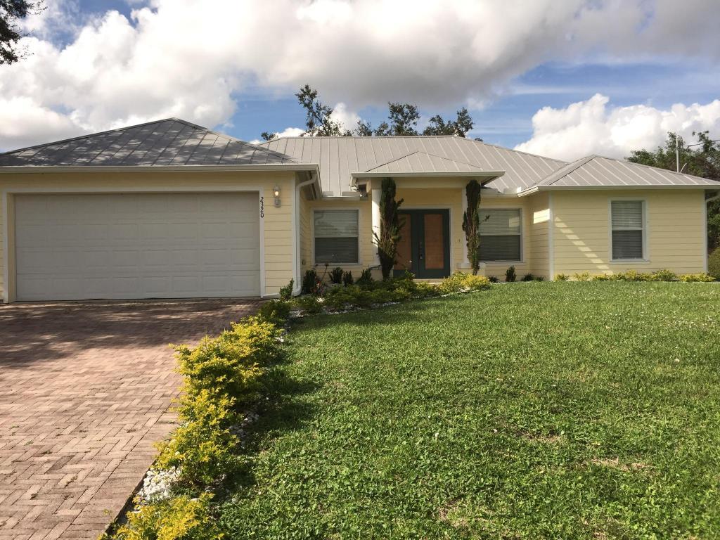 2320 Sw Woodridge Street, Port Saint Lucie, FL 34953
