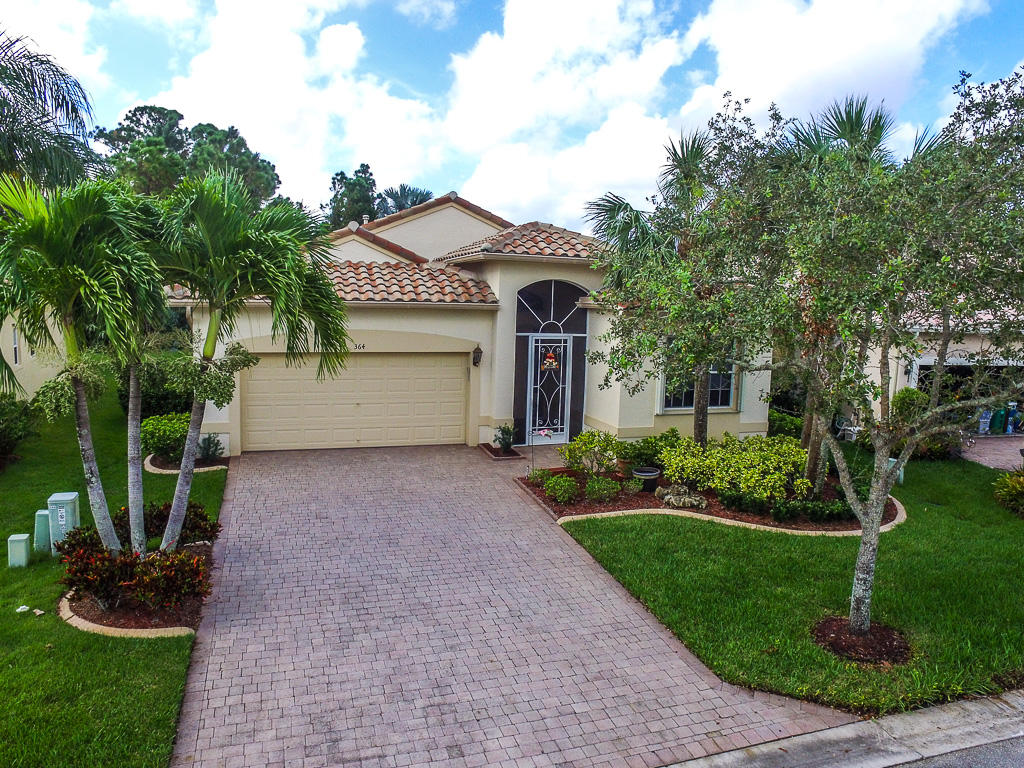 364 Nw Toscane Trail, Port Saint Lucie, FL 34986
