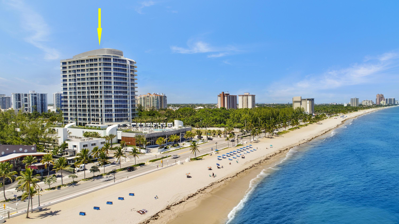 701 N Fort Lauderdale Beach Boulevard, Fort Lauderdale, FL 33304