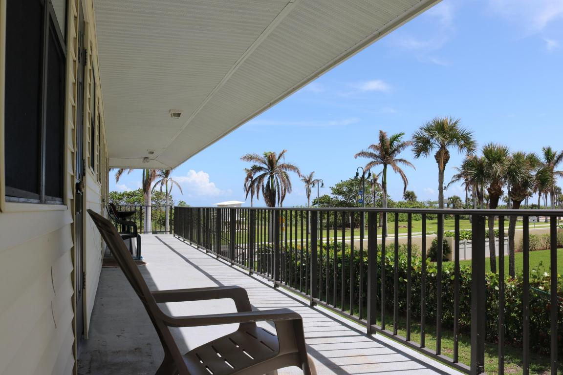 715 S Ocean Drive, Fort Pierce, FL 34949