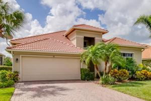 316 Nw Somerset Circle, Port Saint Lucie, FL 34983