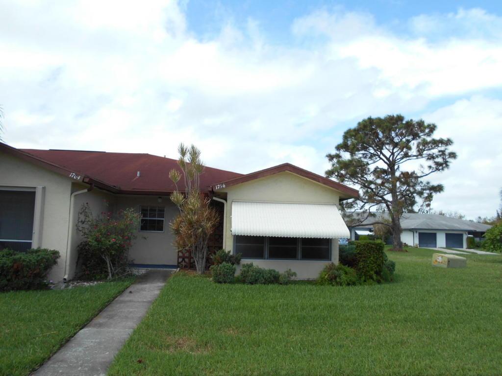1706 Lakefront Boulevard, Fort Pierce, FL 34982