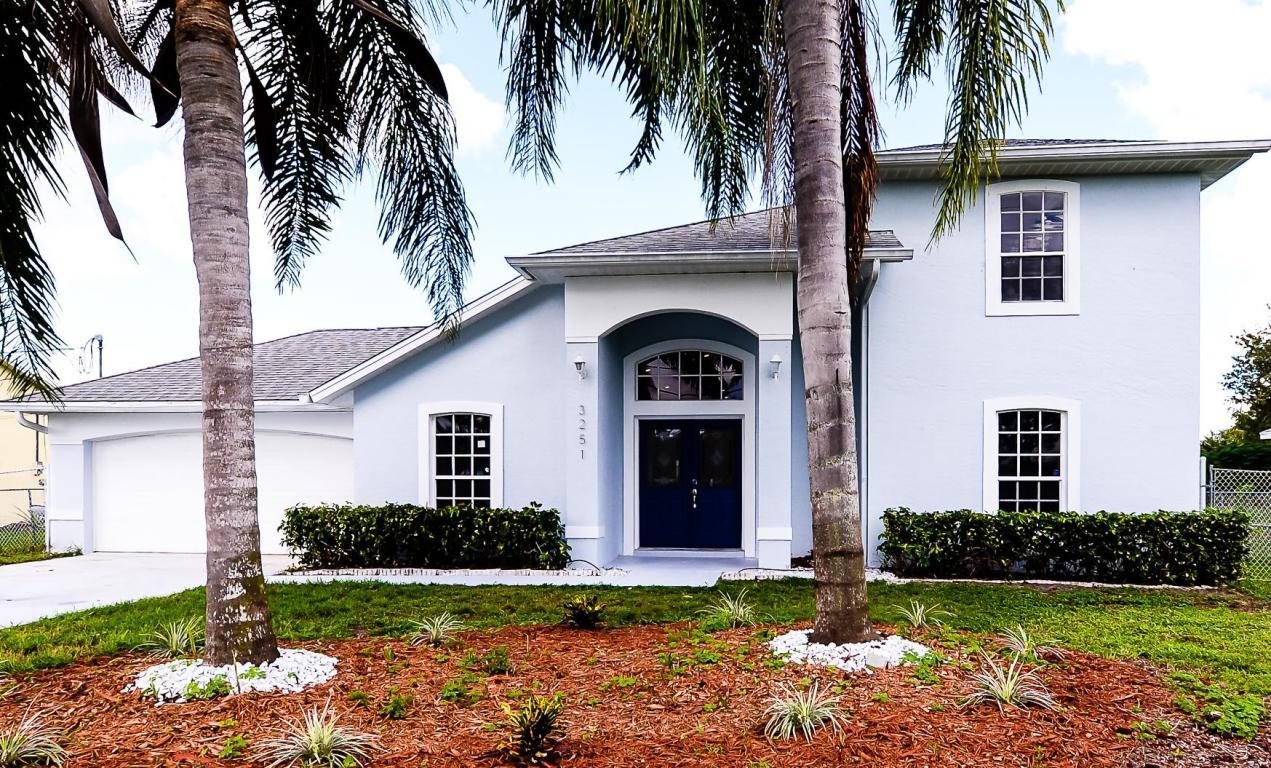 3251 Se Pinto Street, Port Saint Lucie, FL 34984