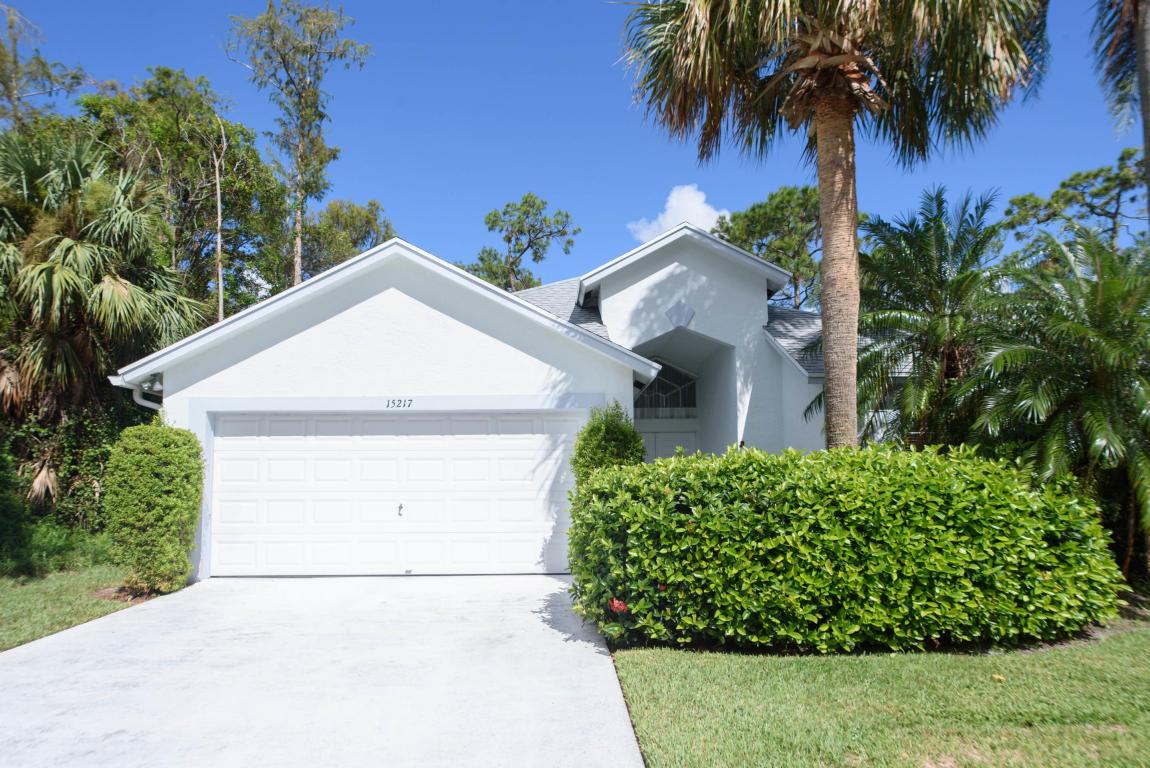 15217 Oak Chase Court, Wellington, FL 33414