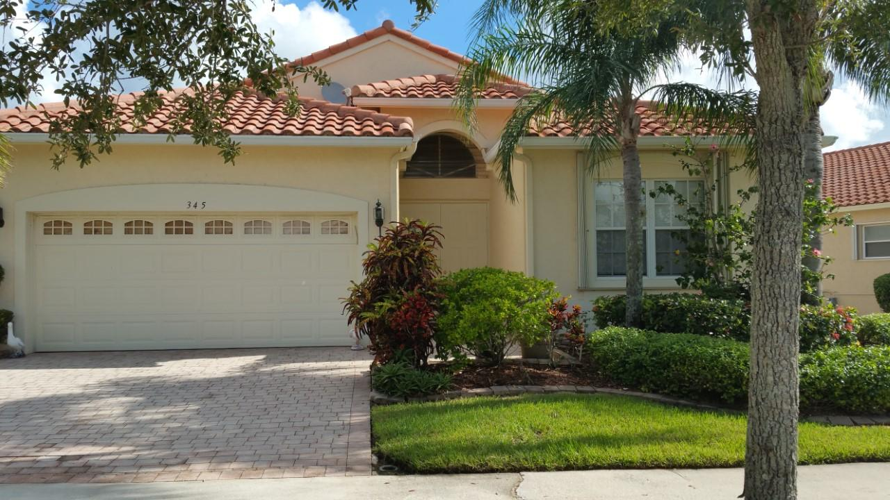 345 Nw Toscane Trail, Port Saint Lucie, FL 34986