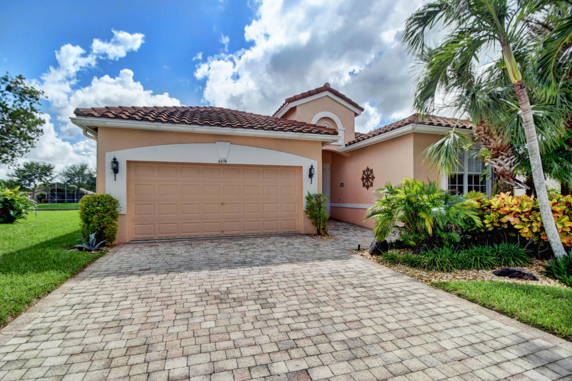 6696 Turchino Drive, Lake Worth, FL 33467