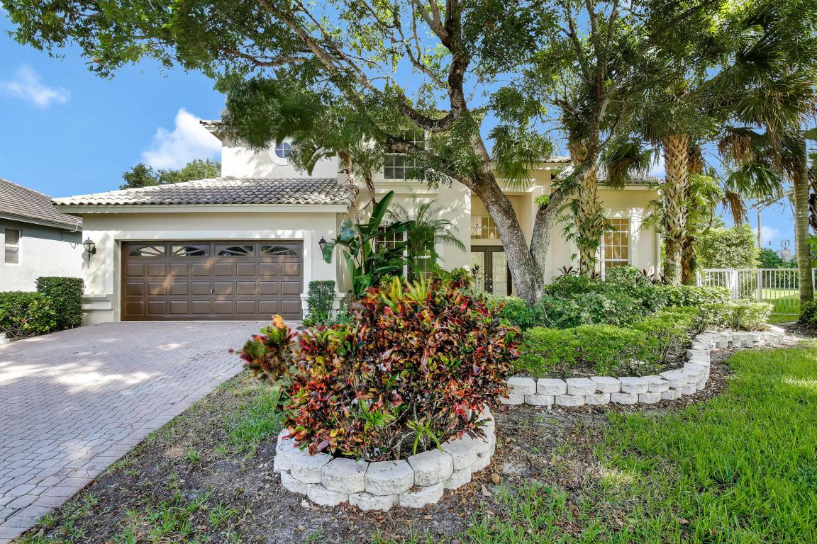 10045 Umberland Place, Boca Raton, FL 33428