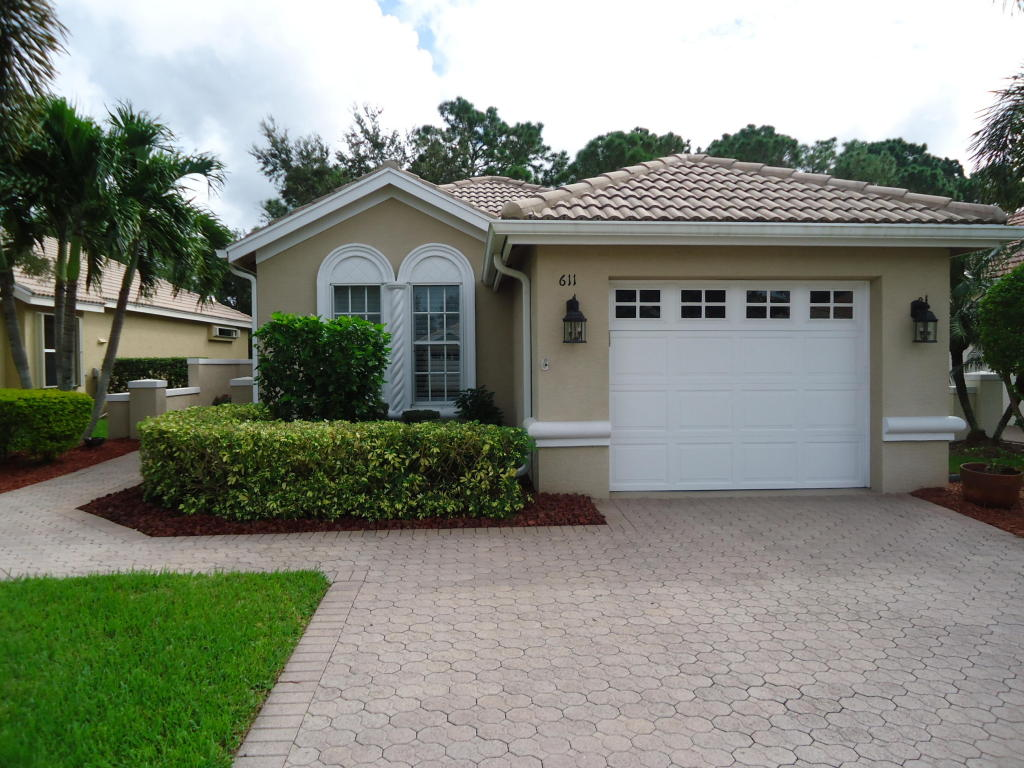 611 Sw Treasure Cove, Port Saint Lucie, FL 34986
