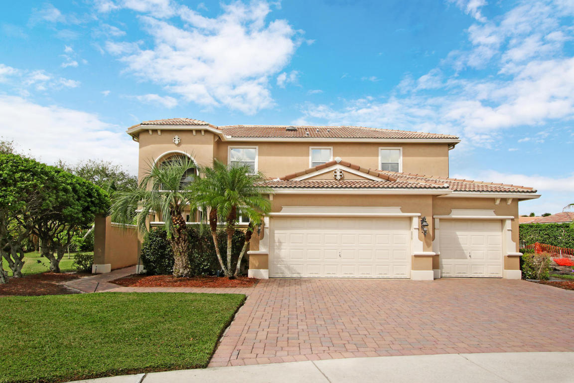 6623 Jessica Court, Lake Worth, FL 33467