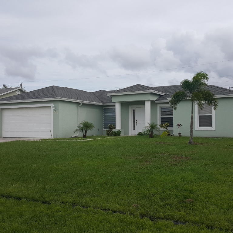 958 Sw Jaslo Avenue, Port Saint Lucie, FL 34953