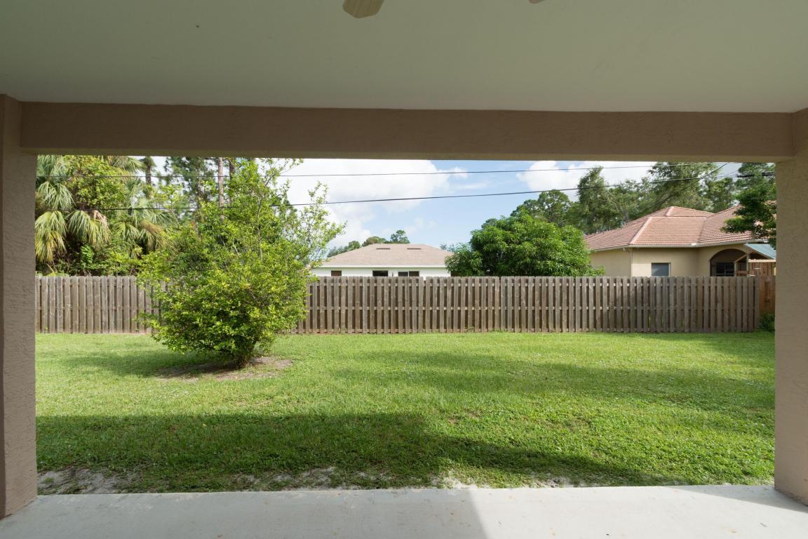 1409 Sw Dow Lane, Port Saint Lucie, FL 34953